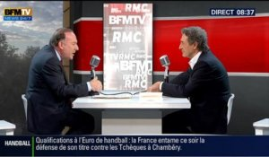 Bourdin Direct: Pierre Gattaz - 30/10
