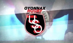 TOP 14, spot officiel - Oyonnax