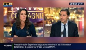 News & Compagnie: On se dit tout - 05/11