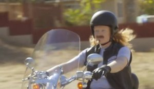 Conan O'Brien en Sons of Anarchy