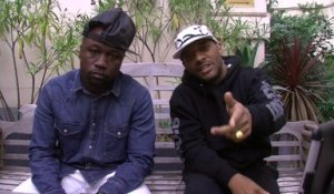Interview : Mobb Deep vu par Mobb Deep