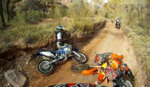 Fail Motocross Compilation 2014