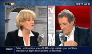 Bourdin Direct: Nadine Morano - 24/11