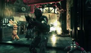 Batman Arkham Knight - Vidéo de gameplay