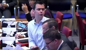 Audition de M. Jean-Claude Ameisen, dont la reconduction à la tête du Comité national consultatif d'éthique pour les sciences de la vie et de la santé est envisagée - Mercredi 26 Novembre 2014