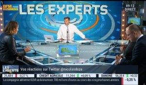 Nicolas Doze: Les Experts (1/2) - 28/11