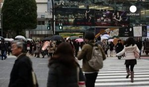 Moody's dégrade la note du Japon