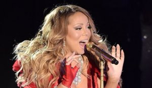 Hear Mariah Carey's Disastrous 'All I Want For Christmas Is You'