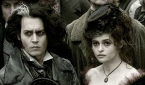 Sweeney Todd VF- Ext 1