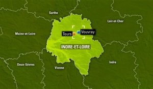 Crash en Indre-et-Loire: un incident technique serait à l'origine du drame