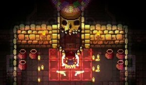 Enter the Gungeon (PS4) - Trailer d'annonce