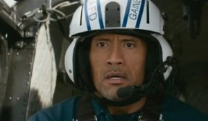 Bande-annonce : San Andreas - VOST