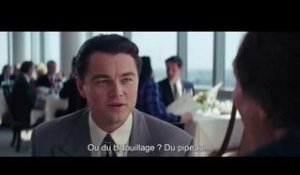 The Wolf of Wall Street (Le Loup de Wall Street) de Martin Scorsese, Bande Annonce VOST 1080p