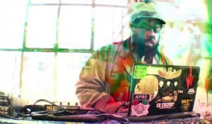 Ras G Boiler Room London Live Set
