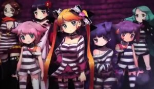 Criminal Girls : Invite Only - Trailer officiel #2
