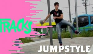 Jumpstyle - Tracks ARTE