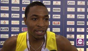 Wilhem Belocian : « Une grosse performance »