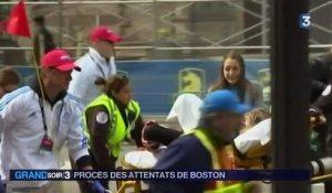 Attentat de Boston : l'unique suspect plaidera non coupable