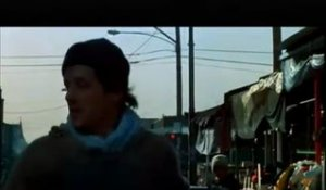 Bande-annonce : Rocky