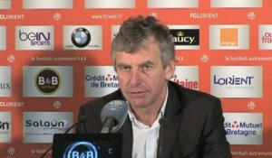 FOOT - L1 - FCL - Gourcuff : «On souffre»