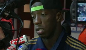 FOOT - L1 - OM - Diawara : «Beaucoup de regrets»