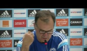 FOOT - L1 - OM - Bielsa : «En progression...»