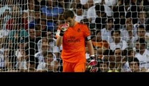 FOOT - C1 : Le Real et Casillas en question