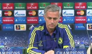 FOOT - C1 - Chelsea - Mourinho : «Diego sera titulaire»
