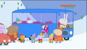 Peppa Pig- Bande Annonce