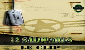 12 SALOPARDS 2015/2016 - X BANDABLES