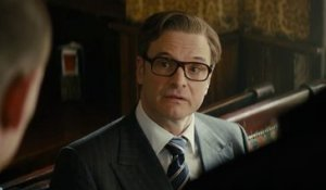 Kingsman : Services Secrets - Extrait VO