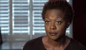 Hacker - Interview Viola Davis VO