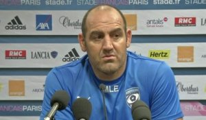 RUGBY - TOP 14 - Ledesma : «Pas terrible comme match»