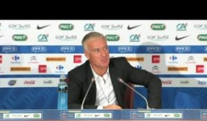 FOOT - L1 : Deschamps absent du Vélodrome