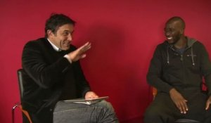 EAG - CHAT VIDEO : Mustapha Yatabaré