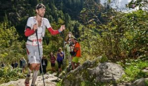 François d'Haene est champion de l'Ultra-Trail World Tour 2014