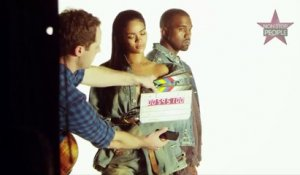 Rihanna - FourFiveSeconds : Le clip avec Kanye West et Paul McCartney dévoilé