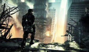 Trailer - Crysis 2 (Nanosuit 2.0)