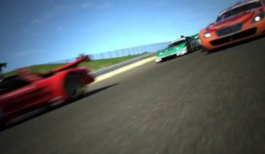 Trailer - Gran Turismo 6 (Overview Trailer - Start Your Engines !)