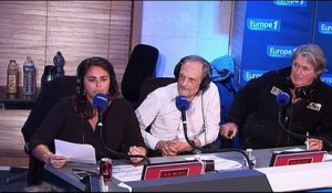 Duel de blagues sur les couples - Cyril Hanouna