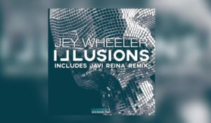 Jey Wheeler - Illusions (Official Audio)