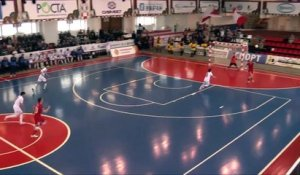 Futsal : un but incroyable en Russie !