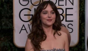 Cinquante Nuances de Grey : les souvenirs coquins de Dakota Johnson !