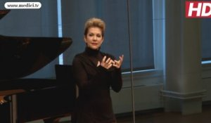Joyce DiDonato - Master Class at Carnegie Hall (day 2)