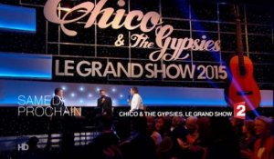 Bande-annonce Chico & Les Gypsies, Le Grand Show