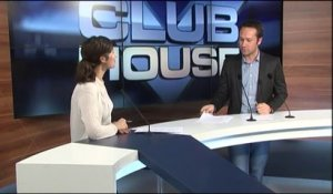 Club House - L'avant match Bordeaux vs Reims [Extrait]