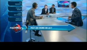 Foot And Co : Diaby, peut-on croire en lui ?