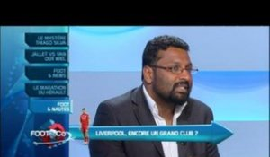 Foot And Nautes : Liverpool, encore un grand club ?