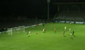 Laval - Istres : 2-1