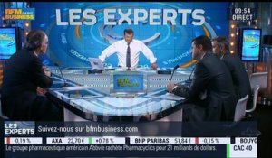 Nicolas Doze: Les Experts (2/2) - 05/03